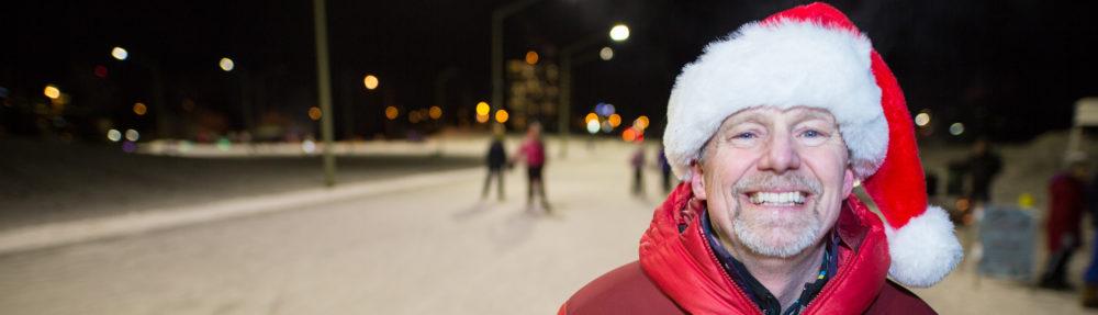 Anchorage Skates